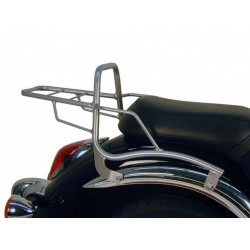 Hepco Becker Chrome luggage rack Kawasaki VN900