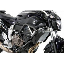 Hepco Becker engine crash bars Yamaha MT-07