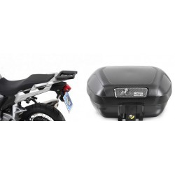 Hepco & Becker TC54 Top Case set Honda 1200 Crosstourer