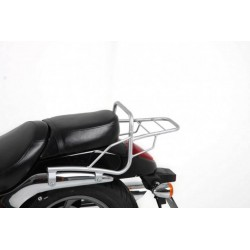 Hepco Becker Chrome luggage rack Suzuki 800 Intruder