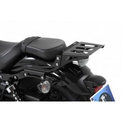 Hepco Becker black luggage rack Yamaha XV 950