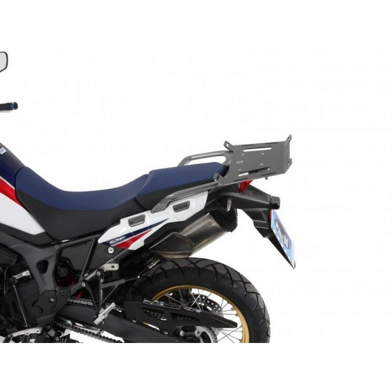Hepco & Becker luggage rack enlarger Honda CRF 1000 L Africa Twin