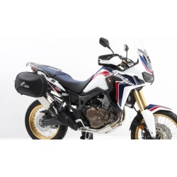 Hepco & Becker Street saddlebags set Africa Twin