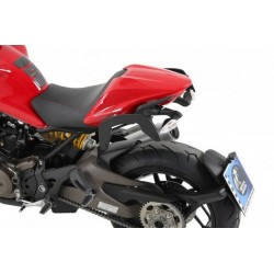 Hepco & Becker C-Bow side carrier Ducati 1200 Monster