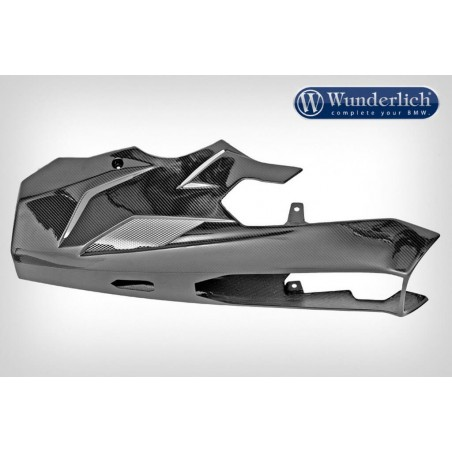 Ilmberger Carbon engine spoiler BMW S1000XR