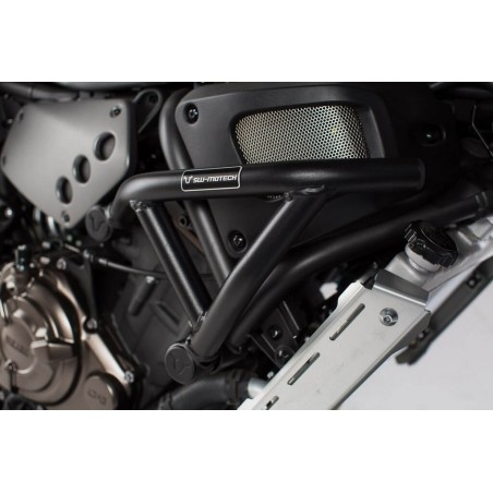 SW-Motech crash bars Yamaha XSR 700