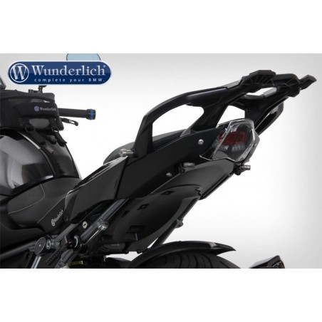 Wunderlich tail conversion kit Swing plate holder BMW R1200R RS LC