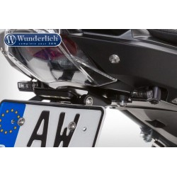Wunderlich Cube LED turn signals BMW R1200R RS LC