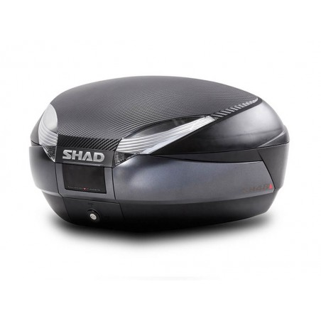 SHAD SH48 Carbon Top Case