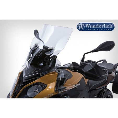 Wunderlich Clear Touring screen BMW S1000XR