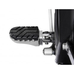SW-Motech comfort footrest kit BMW F800GT