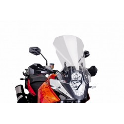 Puig Clear Touring windscreen KTM 1190 Adventure