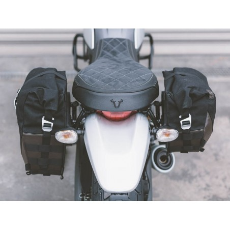SW-Motech Legend Gear Saddlebag set Ducati Scrambler
