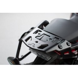 SW-Motech luggage rack Honda NC750X 2016