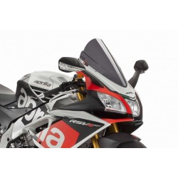 Puig Dark Smoke Racing Screen Aprilia RSV4 RF RR 15-16