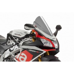 Puig Light Smoke Racing Screen Aprilia RSV4 RF RR 15-16
