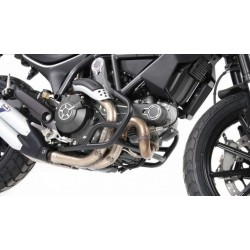 Hepco & Becker engine crash bars Ducati Scrambler