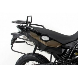 Hepco & Becker side carrier BMW F650GS Twin
