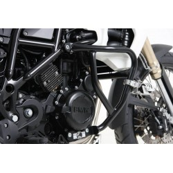 Hepco & Becker engine crash bars BMW F650GS Twin