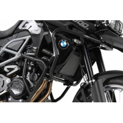 Hepco & Becker tank crash bars BMW F650GS Twin
