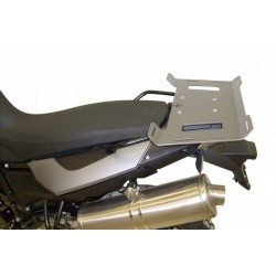 Hepco & Becker luggage rack enlarger BMW F800GS
