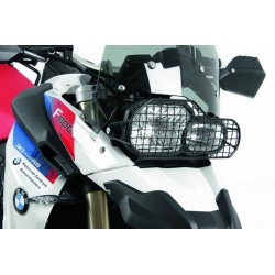 Hepco Becker headlight grill BMW F800GS