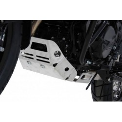 Hepco & Becker skid plate BMW F800GS