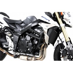 Hepco & Becker engine crash bars Suzuki GSR 750