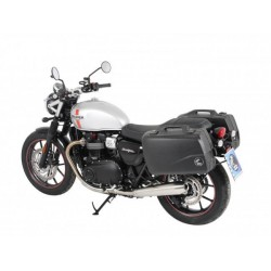 Hepco & Becker Junior 40L sidecases set Triumph Street Twin