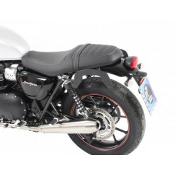 Hepco & Becker C-Bow side carrier Triumph Street Twin