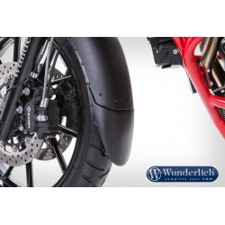 Wunderlich front extenda fender extension BMW F700GS