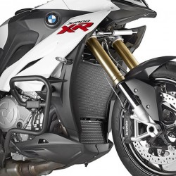 Givi radiator guards BMW S1000XR