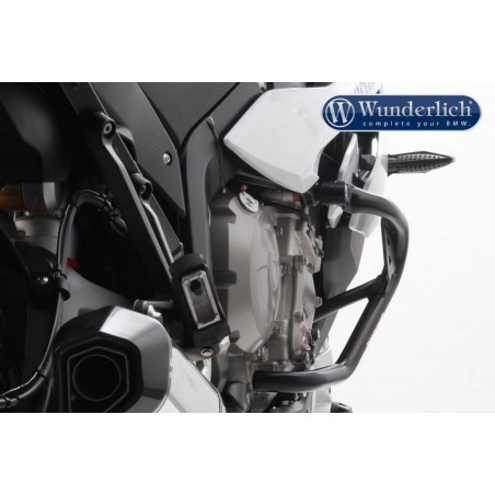 Krauser engine guards crash bars BMW S1000XR
