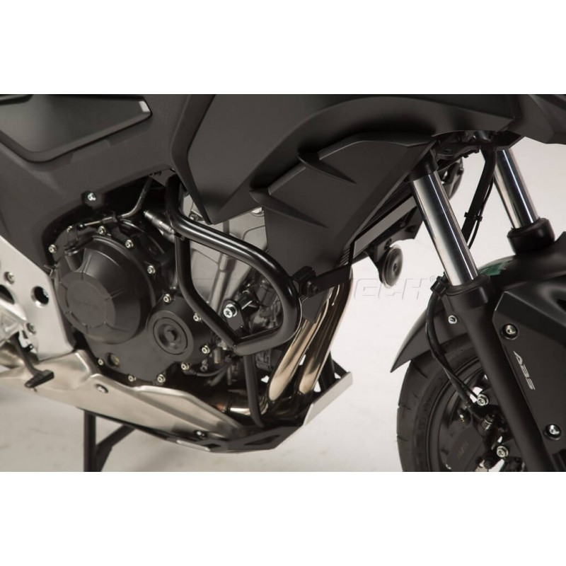 Defensas laterales SW-Motech Honda CB500X 2016