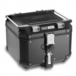 Givi TREKKER Outback Black 42L Top Case