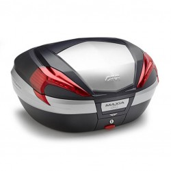 Givi Maxia 4 Top Case V56N 56L Silver Black