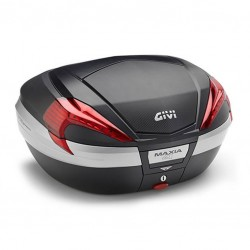 Givi Maxia 4 Top Case V56NN 56L Carbon Black
