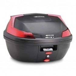 Givi Monolock B37 Blade Top Case 37L Box