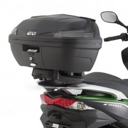 Givi SR4111MM Monolock Top Case Rack Kawasaki J300