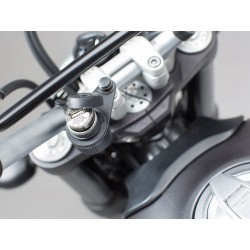 SW-Motech USB Motorcycle Power Supply