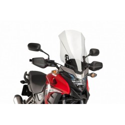 Puig Clear Touring windscreen Honda CB500X 2016