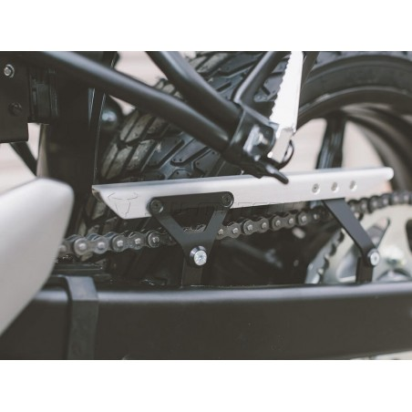 SW-Motech chain guard Suzuki SV 650