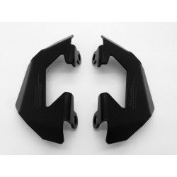 Wunderlich Black front brake caliper cover BMW R1200GS LC