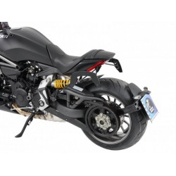 Hepco & Becker C-Bow side carrier Ducati X-Diavel