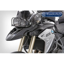 Wunderlich LED Auxiliary fog lights BMW F700GS F800GS