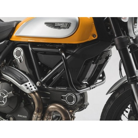 SW-Motech crash bars Ducati Scrambler