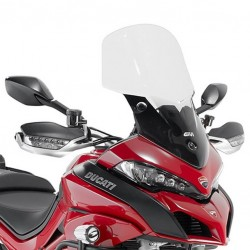 Givi Clear Touring screen Ducati 1200 Multistrada DVT 15-16
