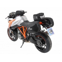 Hepco & Becker Street saddlebags KTM 1290 Superduke GT