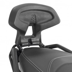 Givi Passenger Backrest BMW C650 Sport