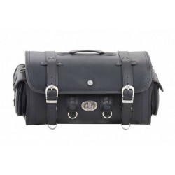 Hepco & Becker Buffalo 35L Leather Rack Bag